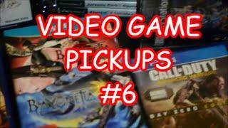 Video Game Pickups #6 - Playstation RPGs [German/Deutsch]