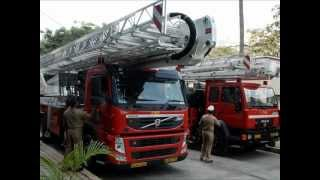 Indian Emergency Services-Part 2