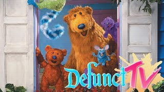 defuncttv the history of bear in the big blue house
