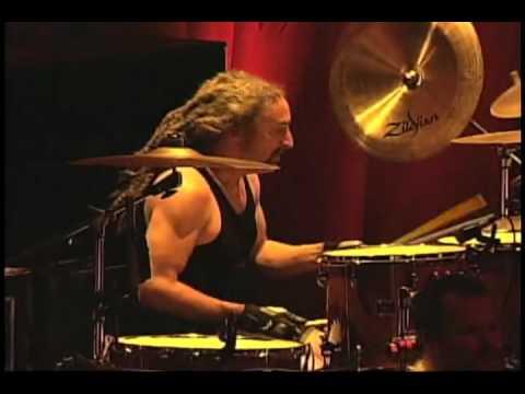 Faith No More - Last Cup Of Sorrow (Chile Pro Shot DVD La Gala, en vivo Teatro Caupolican 2009) [HQ]