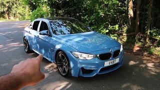This is WHY the BMW F80 M3 is the BEST Car I've Ever Driven!
