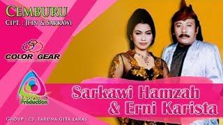 Sarkawi & Erni • Cemburu (Taruna Gita Laras Official Video) Mp3