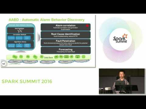 Huawei Advanced Data Science With Spark Streaming