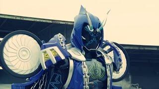 MAD World Of Tokusatsu 3 (特撮の世界3) - 2ND Kamen Rider