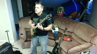 Everlong Lead Guitar (Rocksmith 2014 Assisted