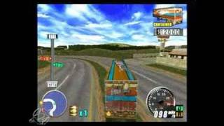 The King of Route 66 PlayStation 2 Gameplay_2003_02_19_3