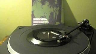 The Radio Dept.- I Don't Need Love I've Got My Band vinyl