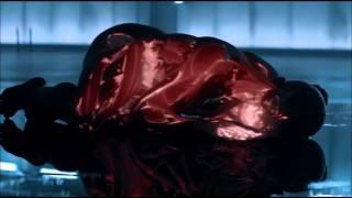 The Machine (dance scene)