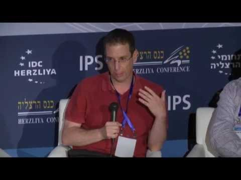 Innovation in Cyber Security - Prof. Dan Boneh