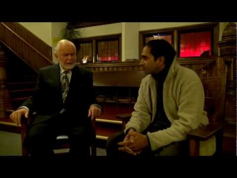 Interview with G. Edward Griffin