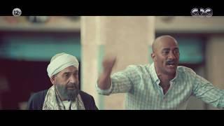 مسلسل زلزال | محمد رمضان اتقمص شخصية عادل إمام في سلام يا صاحبي وهو بيبيع الفاكهة في السوق