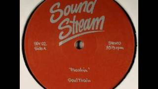 Sound Stream - Soul Train