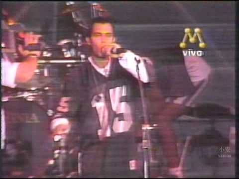 Double You @ Manchete Birthday (Live in Brazil 1996) Part2
