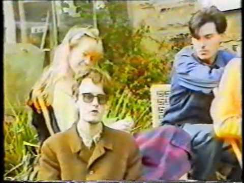Pulp - Interview 84/85 + Mark of the Devil