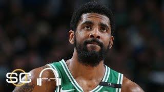 Kyrie's bad leadership to blame for Celtics' collapse vs. the Bucks - Tim Legler | SC with SVP