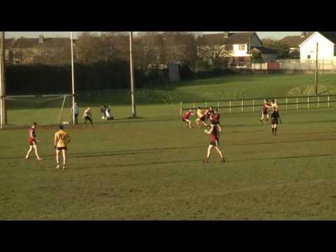 Highlights Sigerson Cup 2017 -  DCU Dóchas Éireann v St. Mary's