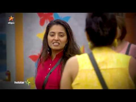 Bigg Boss Season 2 Promo 07-09-2018 Vijay Tv Show Online