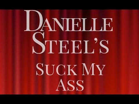 Danielle Steels Suck My Ass  Preston & Steves Daily Rush