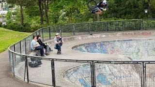 DIG BMX: Kriss Kyle - Dig Deep