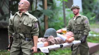 Marwencol - Official Trailer 2010 HD