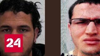 В Тунисе задержаны пособники берлинского террориста