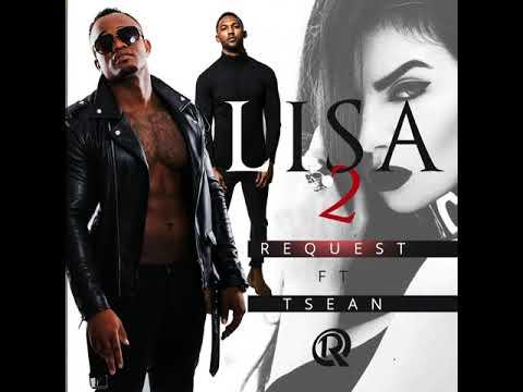 ReQuest - Lisa2 ft. TSeaN