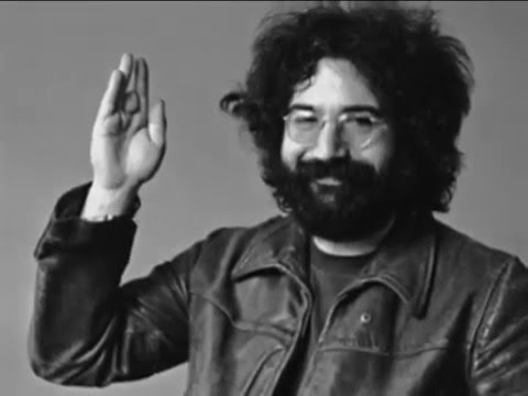Jerry Garcia : Best Interviews on Video (LoloYodel)