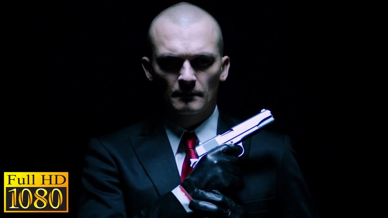 Hitman Agent 47 2015 Opening Fight Scene 1080p Full Hd