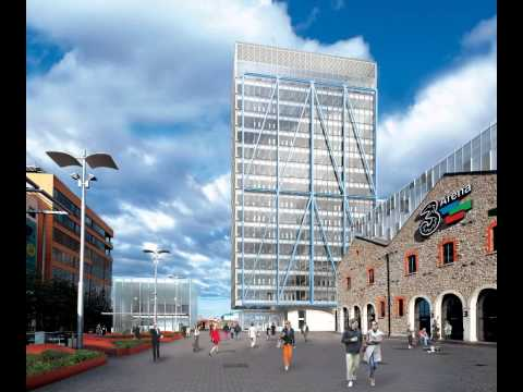 RTE Radio 1: Roland O'Connell speaks about 'The Exo' Dublin's latest planned office development
