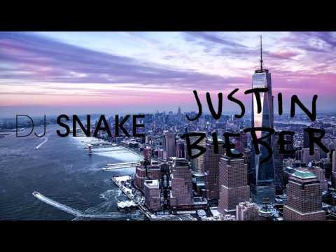 DJ Snake ft  Justin Bieber & Usher  - Right NEW SONG 2017