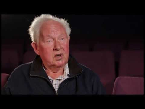 Robin Redbreast (1970) - An interview with writer John Bowen - extract