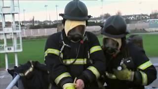 Firefighter: Dublin Fire Brigade | Documentary [3/6] HD