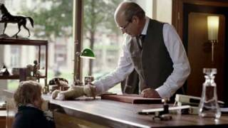 Mercedes Benz Service Close to your Heart Commercial