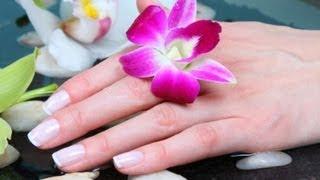 Уход за кожей рук (3 рецепта)