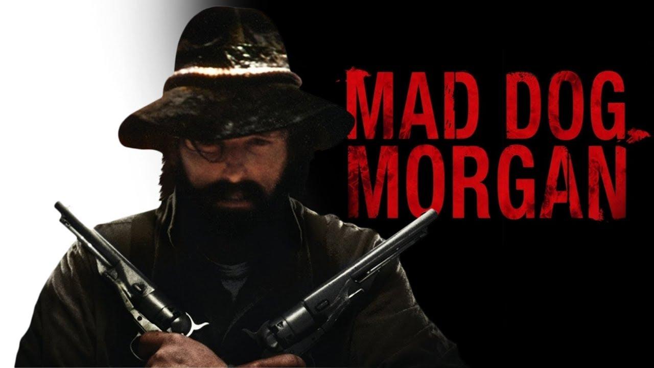 Mad Dog Morgan (1976) – Action, Crime, Drama