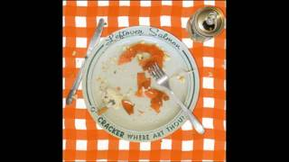Cracker with Leftover Salmon - Eurotrash Girl