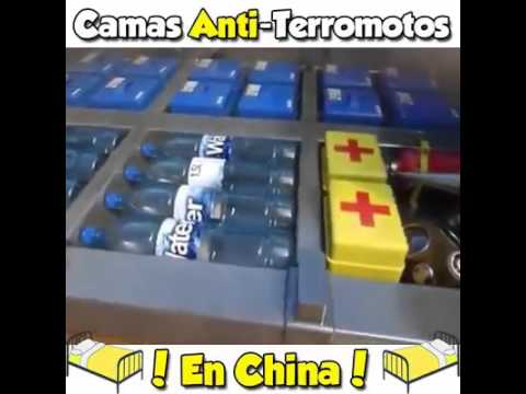 Il letto anti terremoto youtube - Letto anti terremoto ...