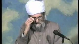 Urdu Dars Malfoozat #367, So Said Hazrat Mirza Ghulam Ahmad Qadiani(as), Islam Ahmadiyya