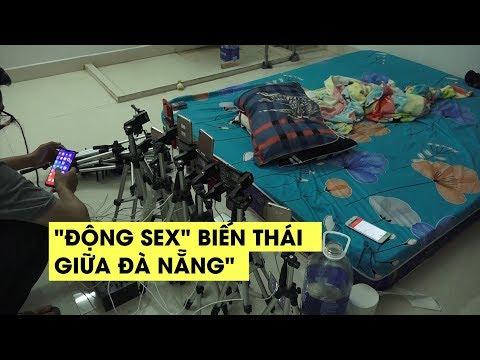 Hành trình xóa sổ động sex biến thái cực lớn của người Trung Quốc giữa Đà Nẵng