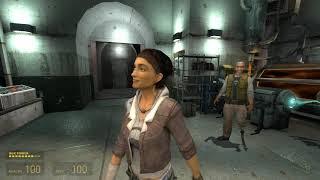 Half-Life 2: Part 5