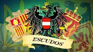 Top 10 Los escudos nacionales más antiguos | Somos Curiosos