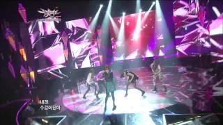 [HD Live] 120928  STYLE - RANIA