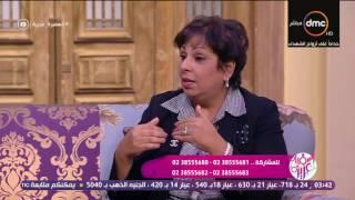 السفيرة عزيزة - الكاتبة / عزة هيكل ...  كليات التربية في حاجة إلى ثورة في وضع المناهج التربوية