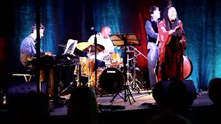 Sharon Musgrave with The David Restivo Trio
