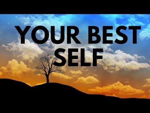 YOUR BEST SELF GUIDED SLEEP MEDITATION, fall asleep fast, deep sleep, peaceful sleep