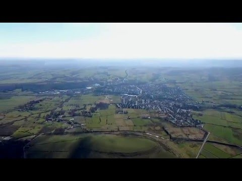 Max Legal Hight 500 Metres With The Phantom 3 Advanced Huddersfield