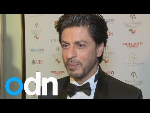 Shah Rukh Khan interview: Bollywood star's advice to youngsters and Zayn Malik