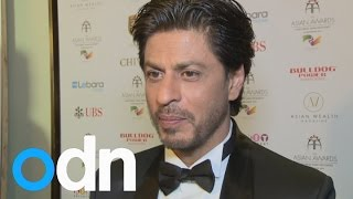 Shah Rukh Khan interview: Bollywood star