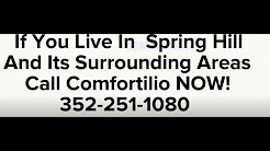 AC Repair Spring Hill FL | 352-251-1080