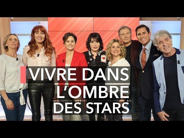 Comment contenter les célébrités ? Ils ont travaillé dans l\'ombre des stars !